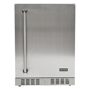 Coyote 24″ Outdoor Refrigerator C1BIR24-L/R