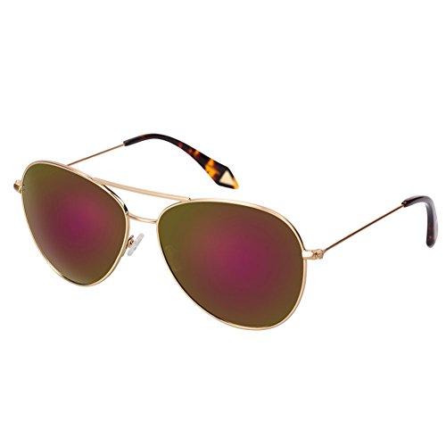 Lunettes Femmes 2 Couleur 5 UV Soleil pour DE Polarisées TD B6x7dgqd