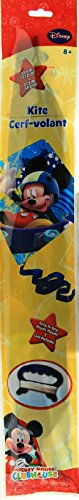 22.5 Inch Children's Character Kite Mickey Mouse