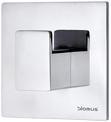 (Blomus Menoto Wall Hook Polished, Stainless)