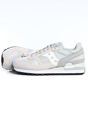 5 Saucony Shadow Baskets Original Gris 42 S78nXZ4q