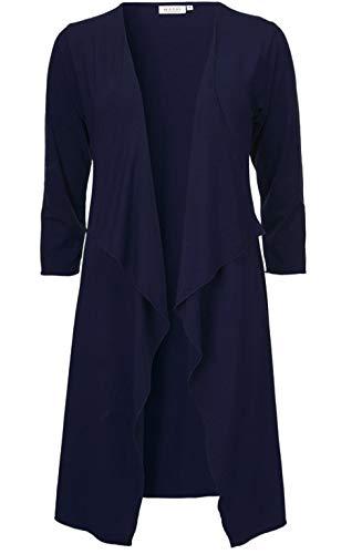 Masai Chemisier Marine Femme Bleu Tunique Clothing TUZTxAa