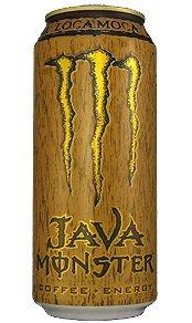 16 Pack Monster Coffee Energy