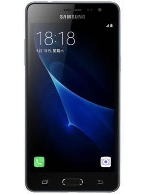 Samsung Galaxy J3 Pro 4G LTE SM-J330G/DS 16GB USA Latin & Caribbean Bands International Version Factory Unlocked (Black)