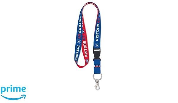 WinCraft NCAA UC Santa Barbara Gauchos Premium Lanyard Id Holder Key Chain