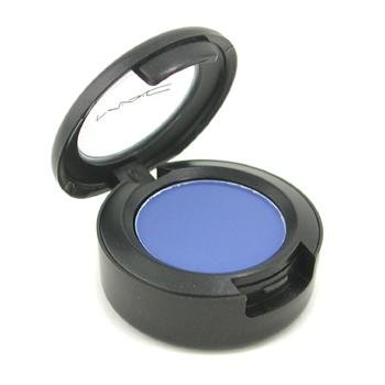 MAC - Small Eye Shadow - Atlantic Blue 1.5g/0.05oz (Best Mac Eyeshadows For Blue Eyes)