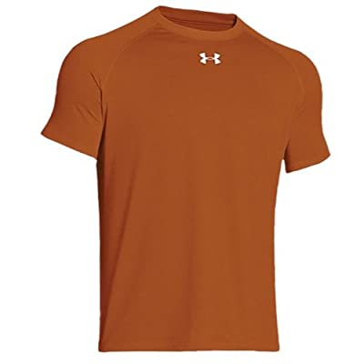 Under Armour Men's Locker Shortsleeve T-Shirt