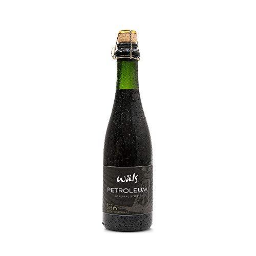 Cerveja Wals Petroleum 375 ml