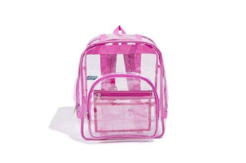 Heavy Clear Backpacks Adults Women
