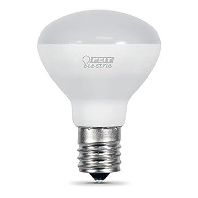 Feit Electric 40-Watt Equivalent R14 Intermediate Dimmable LED ENERGY STAR 90+ CRI Flood Light Bulb, Soft White