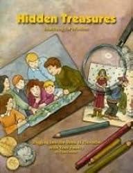 Hidden Treasures: Searching for Wisdom