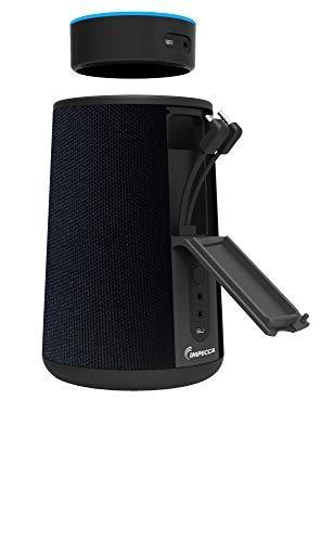 Portable Wireless Speaker for Amazo