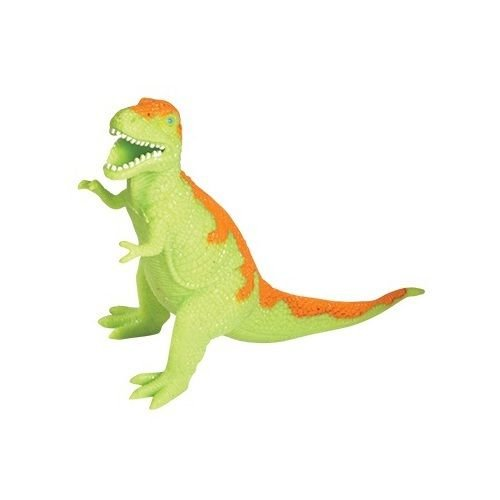 Squishy Stretchy T-Rex Tyrannosaurs Rex Fidget Stress Ball for Kids Squishimals