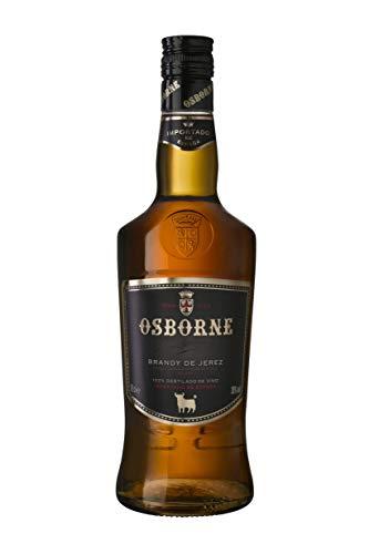 Cognac Osborne 700 Ml Osborne Sabor