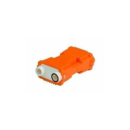 Ideal 30-102 Luminaries Disconnect Power Plug (Ballast Connector ...