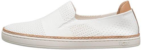 Sneakers Weiß white Ugg Sammy White 1016756 FZdwq