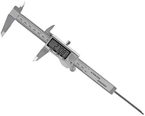MTCWD Vernier Caliper Digital Caliper 150Mm Lcd Electronic Digital Caliper Measuring Tool Calipers High Precision