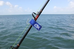 Sea Angler Gear Line Grips Review