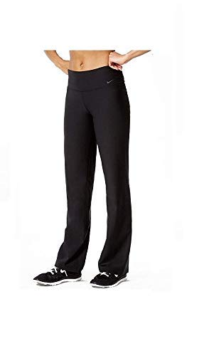 Nike Women's Legend 2.0 Classic Fit Pants Black ()
