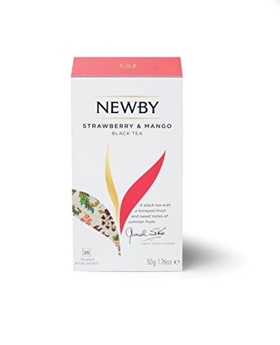 Newby Teas Strawberry & Mango