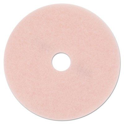 - MMM25863 - Ultra High-Speed Eraser Floor Burnishing Pad 3600