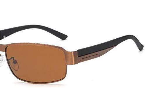 Light conduire mode Brown faisant pour polarisées soleil des lunettes vélo du protection de sports voyager la Pour hommes soleil Lunettes UV400 de des unisexes de pour Kangqi de qwFUAzxp