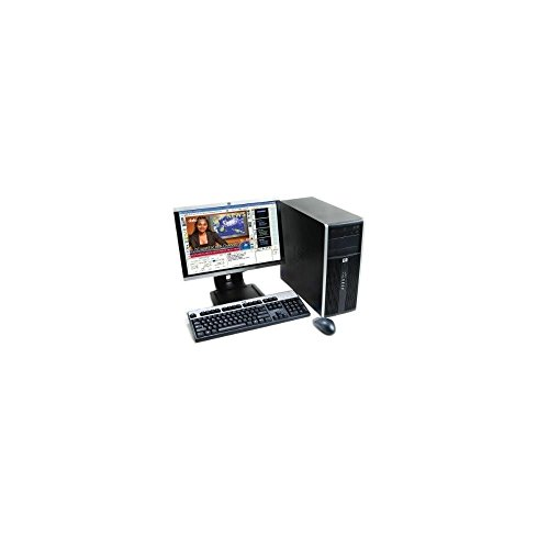 DATAVIDEO New PCR-350HD, Standard Or High Definition CG-350 System Installed In A HP Compaq 6300 PC, HP Compaq 23 And Widescreen LCD Monitor With Decklink HD Extreme Card -B00J9TJUMM