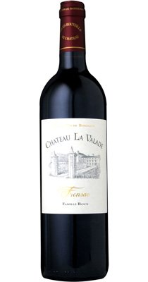 CH.ラ・ヴァラド[2010](750ml)赤 Chateau La Valade[2010]