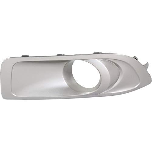 New Fog Light Trim Driving Lamp Driver Left Side LH Hand SU1038101 57731AJ43A