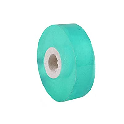 3 Pack Fruit Tree Grafting Tape,Bio-degradable Nursery Grafting Tape Wrapping Film Self-Adhesive Plants Repair Tapes Stretchable Gardening Tape for Graft Trees Plants Flowers: Home Improvement