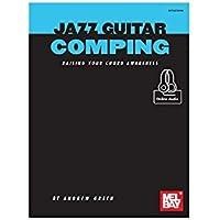 Jazz Guitar Comping: Raising Your Chord Awareness