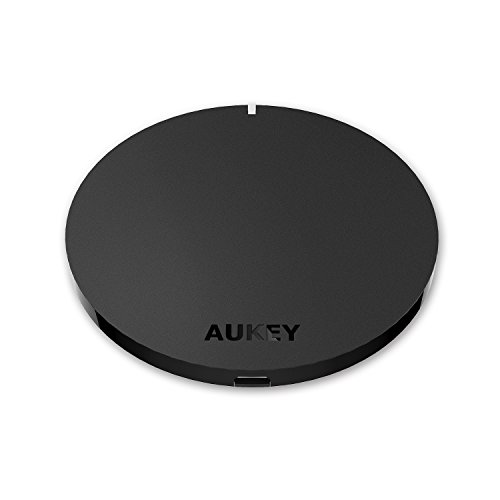 Aukey Wireless Charger Qi Enabled Devices