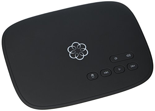 Ooma Telo Free Home Phone Service. Works with Amazon Echo and Smart Devices (Renewed) (Best Business Answering Machine Messages)