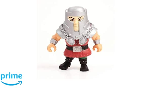 Loyal Subjects MASTERS OF THE UNIVERSE Action Vinyls Wave 2 MER-MAN Figure