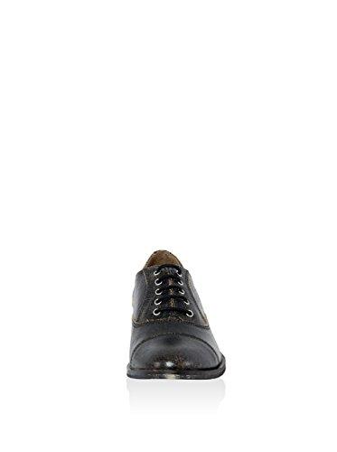 Gusto Zapatos derby  Negro EU 37