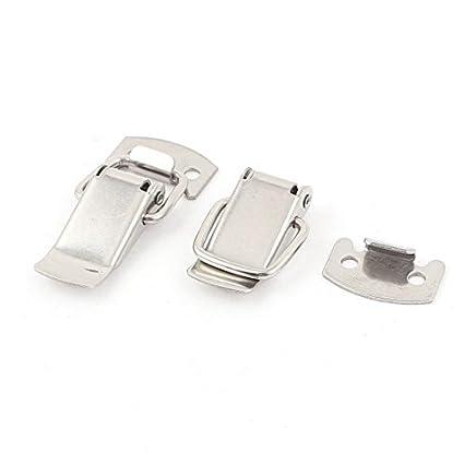 2 kit del resorte de tracción Toggle Latch para Casos Cajas Cofres