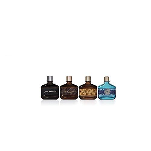 John Varvatos Collection Value Fragrance Coffret Set