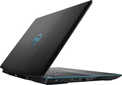 2019 Dell G3 Gaming Laptop Computer| 15.6″ FHD Screen| 9th Gen Intel Quad-Core i5-9300H up to 4.1GHz| 8GB DDR4| 512GB PCIE SSD| GeForce GTX 1660 Ti 6GB| USB 3.0| HDMI| Windows 10 31TbQ1AwcUL