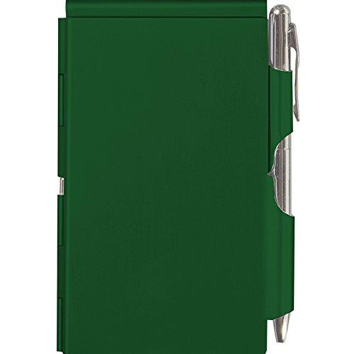 Wellspring Flip Note, Dark Green (2113)