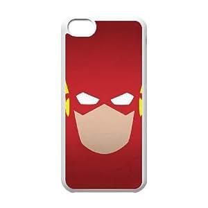 iPhone 5c Cell Phone Case White Marvel superhero comic Gpou