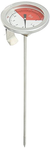 Charcoal Companion Thermometer Short Probe product image