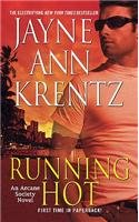 Running Hot (An Arcane Society Novel #5)