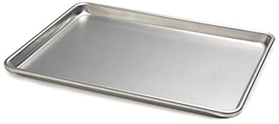 "Vollrath 5314 Sheet Pan, 1/2 size, 18""W x 13""D x 1""H"