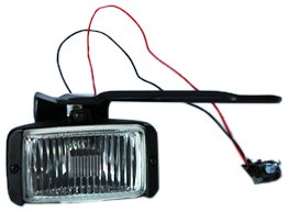 5333 Series (TYC 19-5333-00 Chevrolet/GMC Passenger Side Replacement Fog Light)