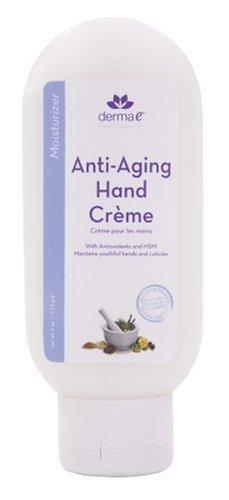Derma Hand Creme Anti aging Packaging