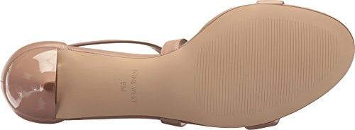 prices professional cheap price Nine West Womens Xaeden Light Natural Leather sale original discount tumblr PfFmwztsd