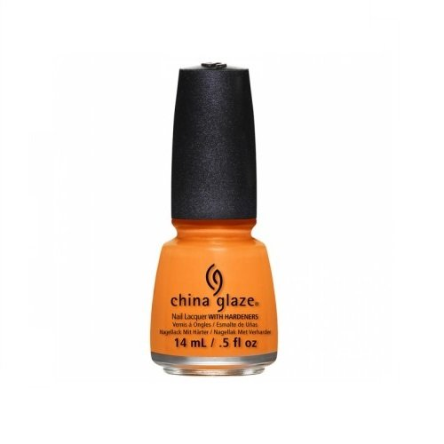 China Glaze Avant Garden Collection, Stoked To Be -