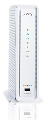 Arris Surfboard Sbg6900ac Docsis 3 0 16x4 Cable Modem Wi