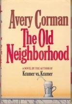 book cover of Old Neighborhood