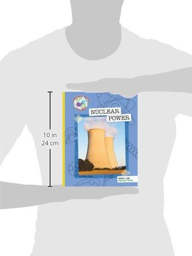 Nuclear Power (Explorer Library: Language Arts Explorer) by Cherry Lake Publishing